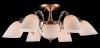 Купить: Люстра Classico 22010/6+2 античная бронза