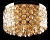 люстра EGYPT CRYSTAL 3211/6 золото тонированный хрусталь купить