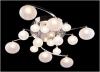 Люстра HALOGEN 85450/16 хром мультиподсветка купить