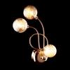 Купить: светильник настенный Halogen золото 3652/3