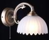 Светильник настенный CLASSICO 89285/1 античная бронза купить