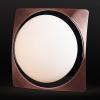 светильник потолочный CRYSTAL X2043/1m античная медь купить