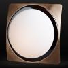светильник потолочный CRYSTAL X2043/2b античная бронза купить