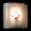 Купить: светильник потолочный CRYSTAL X2172/2B