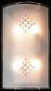светильник потолочный CRYSTAL X2172/4B купить