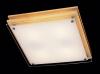 светильник потолочный SHINE 2746/4 светлое дерево купить