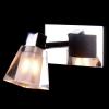 светильник настенный SPOTS 57001-1 хром купить
