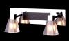 светильник настенный SPOTS 57001-2 хром купить