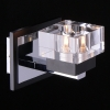 Купить: светильник настенный SPOTS 57309/1 хром