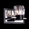 светильник настенный SPOTS 64101-1 хром купить