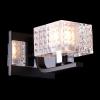 светильник настенный SPOTS 66401-1 хром купить