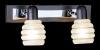 светильник настенный SPOTS 72804/2 хром купить