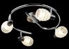светильник потолочный SPOTS 72802/4 хром купить