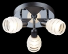 светильник потолочный SPOTS 72803/3 хром купить