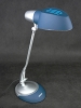 лампа настольная TIANLI 780801 резиновый синий купить