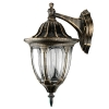 Купить: светильник уличный настенный NLG9909-G