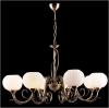 Купить: люстра подвесная CLASSICO 22078/8 античная бронза