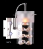 Светильник подвесной CLASSICO 1588/1B хром купить