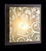 Купить: Светильник настенный SHINE 2781/1 темный