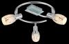светильник SPOTS 20136/3 хром купить