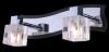 светильник настенный SPOTS 57007/2 хром купить