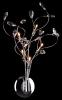 Настенный светильник Halogen 2185/5 хром купить