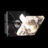 Купить: светильник SPOTS 25331/1 хром/черный