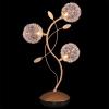 настольная лампа HALOGEN 4800/3 хром купить