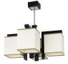 светильник потолочный ALFA Ola Venge 14484 купить
