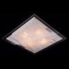 светильник потолочный SHINE 7107/4 хром купить