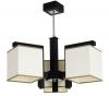 светильник потолочный ALFA Ola Venge 14483 купить