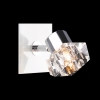 светильник SPOTS 25332/1 хром/белый купить
