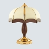 лампа настольная ALFA Sikorka Venge 11508 купить
